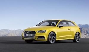 Audi S3, más potencia y tecnología