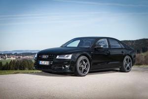 Audi S8 Plus by ABT