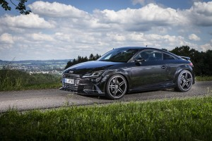 Audi TTS ABT Power 370 CV