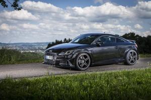 Audi TTS ABT Power 370 CV