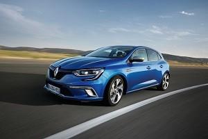 Renault M�gane 2016: coqueteando con el segmento Premium.