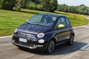 El nuevo Fiat 500 llega a Espa�a