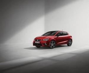 SEAT Ibiza: una quinta generación que se aproxima a su hermano el León