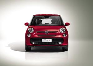 Fiat 500X o el nuevo SUV de Fiat