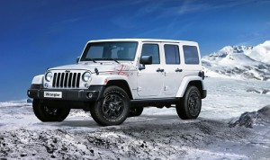 Jeep Wrangler Backcountry, ya a la venta desde 40.230 euros