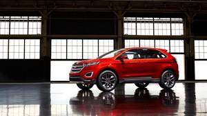 Ford Edge Concept 2013