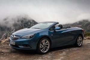 Opel Cabrio 2013 - Precios
