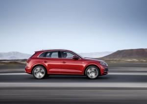 Ya está disponible el motor 2.0 TDI de 150 CV para el  nuevo Audi Q5