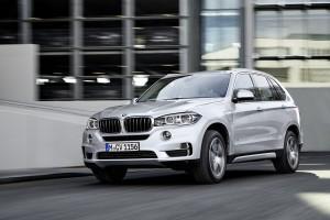 BMW X5 xDrive40e 2015