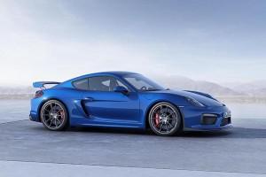 Porsche Cayman GT4: corazón de 911 y alma de circuito
