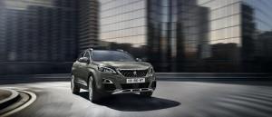Peugeot 3008 1.2 PureTech 130 EAT6, nueva versión con caja automática para el SUV