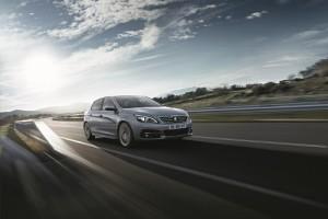 Peugeot 308 Tech Edition, una nueva serie especial completamente equipada que parte desde 21.050€