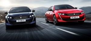 Peugeot 508 2018, la reinventada berlina inicia su comercialización con la especial First Edition