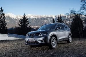 El Nissan X-Trail recibe un nuevo motor diésel de 2 litros y 177 CV