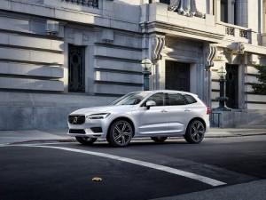 Volvo XC60 2017: nacido para triunfar