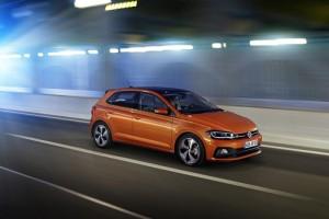 Volkswagen Polo 2018, la sexta generación del modelo ya está aquí