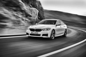 BMW Serie 6 GT, la cuarta carrocería de la serie ya tiene precios