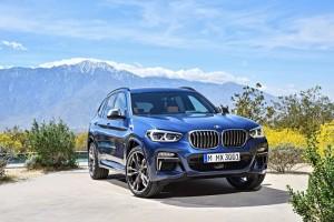 BMW X3 M40i, ADN M Performance para el X3