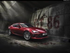 Toyota GT86, la gama 2018 del coupé ya está disponible desde 34.490€