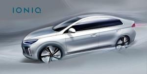 Hyundai Ioniq, la nueva apuesta coreana por la movilidad sostenible