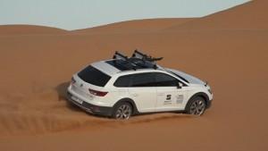 SEAT León X-Perience Titan Desert, nueva versión para el León más aventurero