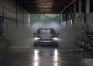 El test INKA, o por qué Audi es una de las marcas más fiables