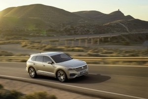 Volkswagen Touareg 2018, el renacer del SUV Premium ya está a la venta desde 74.835€