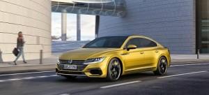 Volkswagen Arteon; ya sabemos las tarifas para España de esta dinámica berlina