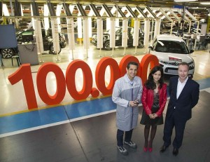 Citroën supera en este 2018 las 100.000 matriculaciones, un hito que no se lograba desde 2010