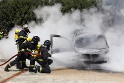 Formación para facilitar la intervención en vehículos eléctricos