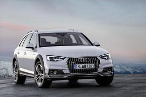 Audi A4 Allroad Quattro 2.0 TDI 150 CV, el nuevo acceso a la gama del familiar aventurero