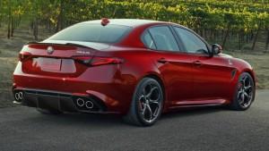 Rumores apuntan a problemas en los crash test internos para el Alfa Giulia