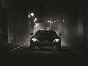 Aston Martin Vanquish Carbon Edition ¿Quieres más?
