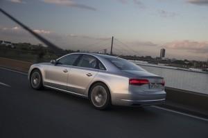 Es oficial, el nuevo Audi A8 llegará en 2017