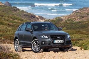 Refuerzo de equipamiento para los Audi Q3 y Audi Q5
