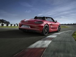 Novedades de Porsche en China