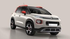 Citroën C3 Aircross, 20.000 pedidos escenifican el éxito en su lanzamiento