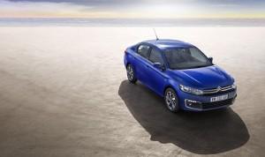 El renovado Citroën C-Elysée ya admite pedidos en España