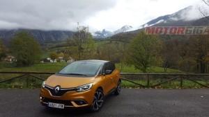 Renault, líder del mercado en un mes de octubre que cierra al alza, avanzando un +13,6%