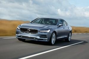Volvo S90, el insigne sueco llega a España desde 45.420€