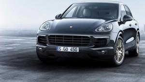 Porsche Cayenne Platinum Edition, más equipamiento y exclusividad para el SUV con esta edición especial