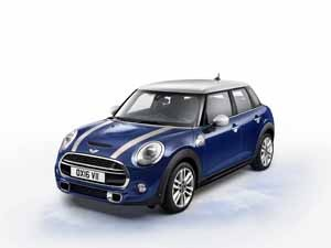 Mini Seven, edición exclusiva y limitada a 150 unidades