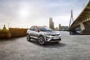 Kia Stonic 2018, la nueva apuesta de Kia sale a la luz
