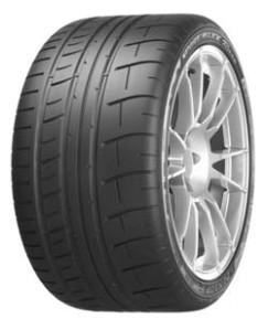 """Dunlop """"calza"""" al Mercedes-Benz SLS AMG GT Final Edition"""
