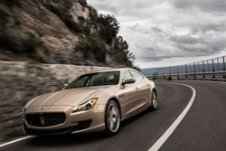 Grandes resultados comerciales de Maserati