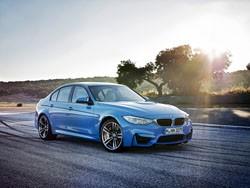 BMW Driving Experience en el Jarama