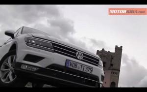 Volkswagen Tiguan: 6 millones de éxitos en formato SUV
