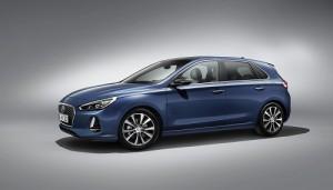 Nuevo Hyundai i30, más europeo que nunca