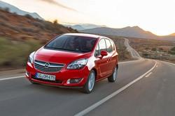 El Opel Meriva te dejará satisfecho