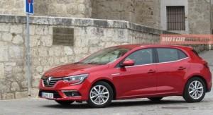 Renault lideró en julio un mercado de turismos que avanzó un +19,3%